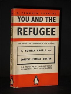 you and the refugee