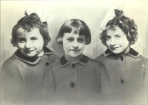 klarsfeld children