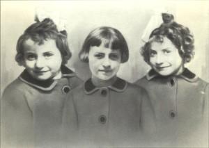 klarsfeld children