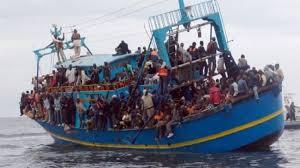 med boat