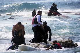 med migrants