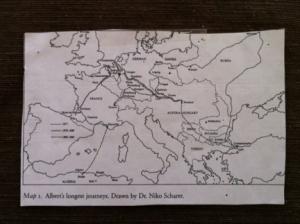 dadas' longest journey