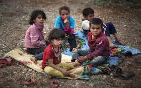 child-refugees