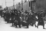 gare dausterlitz deportation