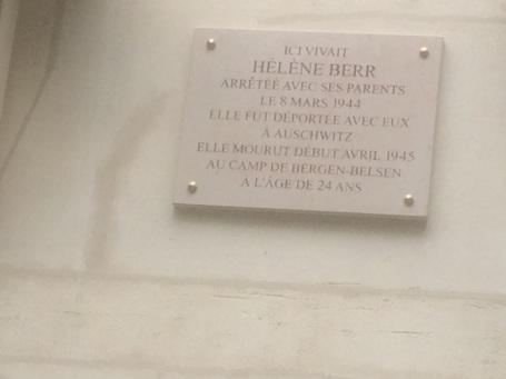 helene berr