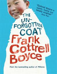 cottrell boyce