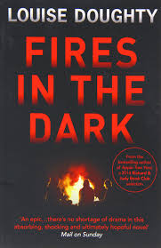 fires in the dark