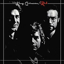 220px-Red,_King_Crimson
