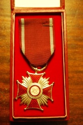 Object 10 Medal