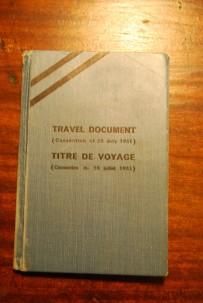 Travel doc