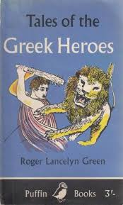 lancelyn green greek