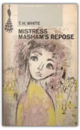 mistress masham