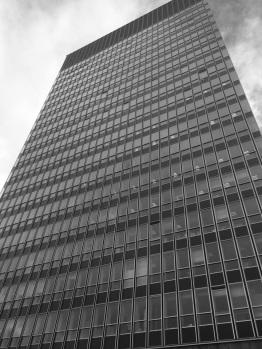 arts tower